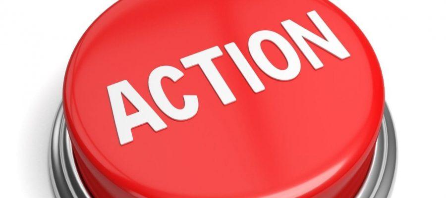 2021 Marketing communicatie Acties